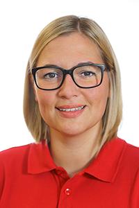 Sandra Apelt  M.Sc.