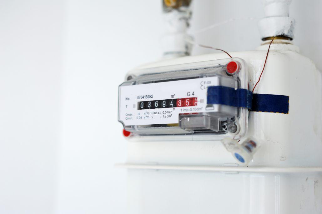 Erdgas Preisrechner Zählerstand übermitteln